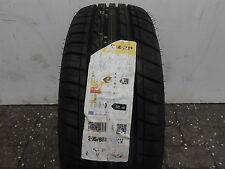 1 Sommerreifen Dunlop SpSport Fastresponse 205/60R15 91V Neu!