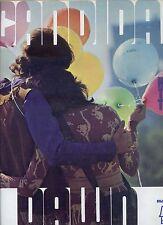 DOWN candida US EX LP