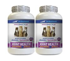 cat hip and joint supplements - CAT TURMERIC FOR JOINT HEALTH 2B - turmeric cats