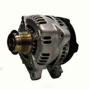 Remanufactured Alternator  ACDelco Professional  334-2713A