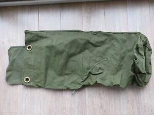Royal Marines Commando Kit bag