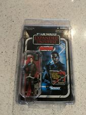 Star Wars The Vintage Collection VC100 Starkiller Unpunched w/ Starcase