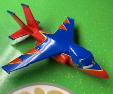 Disney Pixar Cars- Take Flight Falcon Hawk 1 (Die-cast).
