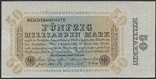 Ro.116i 50 Milliarden Mark 1923 (3) Franzosenschein