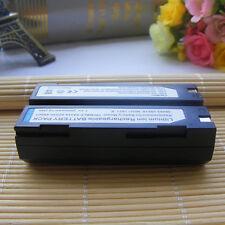 Battery Pack for Pentax EI-2000 1821 D-LI1 Trimble Ei-D-Li1 R7 GPS R8