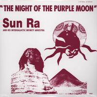 Sun Ra - The night of the purple moon (Vinyl LP - 1970 - US - Reissue)