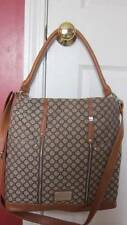 NINE WEST Kensington Brown Cross Body/Handbag Sz Medium  -  NWT $89