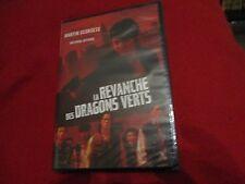 "DVD NEUF ""LA REVANCHE DES DRAGONS VERTS"" de Wai-Keung Lau & Andrew Loo"