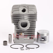 40mm Cylinder Piston Ring Kits for Stihl MS210 021 Chainsaw parts #1123 020 1218