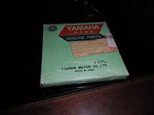 NOS Yamaha OEM RT2 RT-2 360 Piston Ring Set .50 2nd O/S 308-11610-21