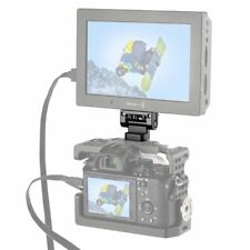 "SmallRig Adjustable Monitor Holder Mount with 1/4""Screw for DSLR Camera - 1842"