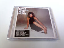 "DANI MINOGUE ""NEON NIGHTS"" CD 17 TRACKS COMO NUEVO"