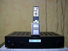 Rotel RA 12 *** Integrated Amplifier, D/A Converter, USB, BLUETOOTH ***
