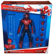 The Amazing Spider-Man 2 MAFEX Miralce Action Figure Medicom Toy MARVEL JAPAN