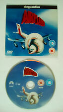 Airplane The Guardian Promo DVD