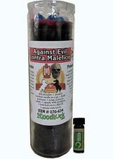 Against Evil Dressed Candle Kit - Contra Maleficios