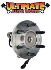Front Wheel Bearing Hub (6 Lug) 4X4 4WD (Left or Right) for 05-08 Ford F-150