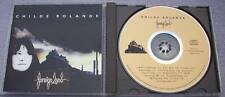 CHILDE ROLANDE Foreign Land FOLK ROCK CELTIC CD