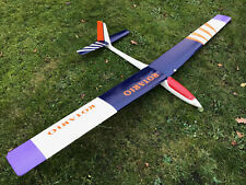 Segelflugzeug Rotario von Robbe , 2,50 m Spannweite