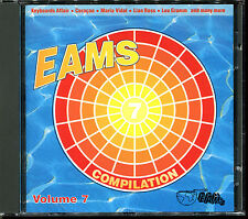 EAMS COMPILATION VOLUME 7 - CD COMPILATION [506]