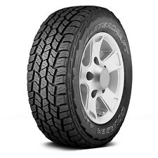 New 275/70r17 Mastercraft Courser AXT 114R 2757017 275/70-17 OWL 6PLY