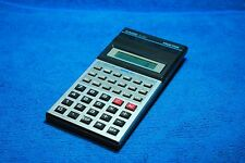 Casio FX-82D Fraction Scientific Calculator - 1989