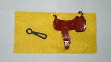 Playmobil Western Oeste Sillas Caballos, Accesorios Caballo 3ª G, Silla Manta