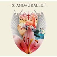 Spandau Ballet - Once More [CD]