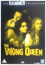 The Viking Queen [DVD][Region 2]