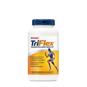GNC TriFlex Promotes Joint Health 240 Caplets