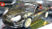 Bburago 1:18 Nr. 3355 Porsche GT 3 CUP UPS in OVP (A708)