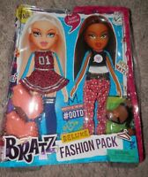 Bratz Deluxe Fashion Pack Clothes NEW Doll Outfits Paisley & cheers for Bling