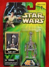 Star Wars Hasbro Disney Star Tours G2-4T Droid Figure New Sealed