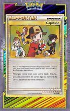 Copieuse - HS01:HeartGold SoulSilver - 90/123 - Carte Pokemon Neuve Française