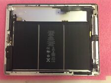 Apple 3rd Generation 16GB iPad Base/Bottom Cover w Battery A1389 OEM Frame