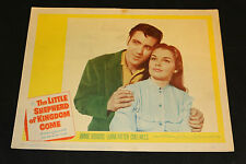 1960 Little Shepard of Kingdom Come Lobby Card 60/372 #2 Jimmie Rodgers (C-5)
