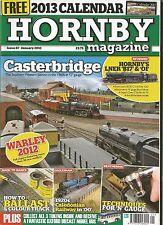 Hornby Railway Model Magazine