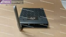 Cisco C819HG-U-K9 Compact Hardened 3G IOS Router GLOBAL HSPA Release 6 router