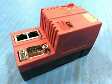 HILSCHER NT 100-RE-CO /+ML GATEWAY ETHERCAT SLAVE TO CANOPEN SLAVE USED CHEAP