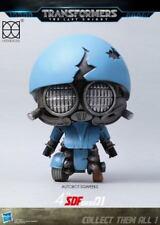 Sqweeks - Transformers The Last Knight Super Deformed Vinyl Figure