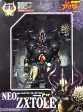Used Max Factory Guyver BIO FIGHTER COLLECTION MAX NEO ZX-TOLE
