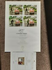 More details for john cleese so rare hand signed autographed fawlty towers ltd edition display