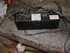 Allanson Duo 7500-6000V Old school Neon power supply,