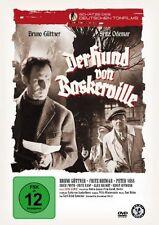 Der Hund von Baskerville ( Deutsche Klassiker 1937 ) mit Bruno Güttner NEU OVP