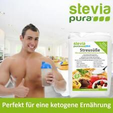 steviapuraPlus Streusüße - Extrakt-Granulat 1000g
