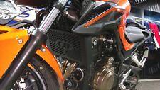 Protection Grille de Radiateur Honda  CB-500F / 2014-2018