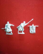 LOTR - Gruppo di Comando di Dunland - Dunlending Command Team