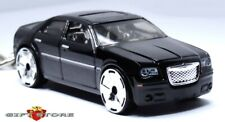 RARE!! KEY CHAIN BLACK CHRYSLER 300C 300 C NEW CUSTOM LIMITED EDITION LUXURY CAR
