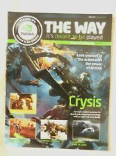 60182 Issue 10 The Way It's Meant To Be Played Magazine