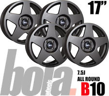 Bola Lacquered Rims with 4 Studs